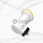 Конвертер Galaxy Innovations Gi-211 Universal Single LNB